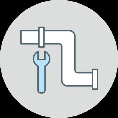 水道管引き込み工事